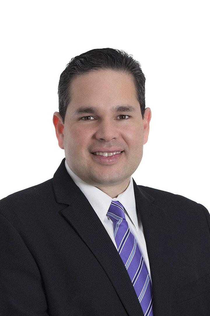 Ernesto Villarini