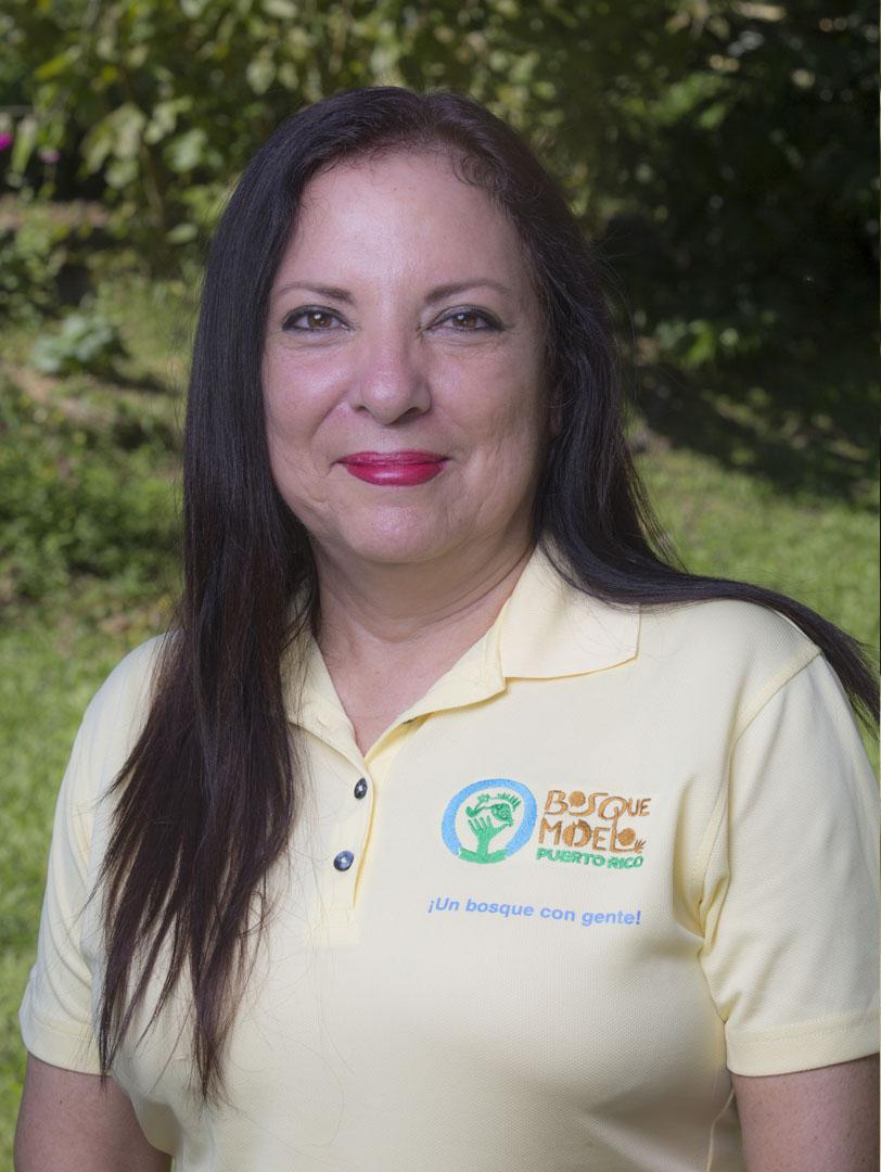 Martha Quiñones Domínguez