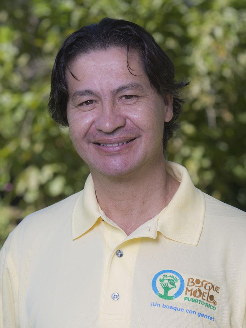 Norberto Román
