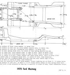ford mustang frames diagram wiring diagram used ford mustang frames diagram [ 1650 x 1275 Pixel ]