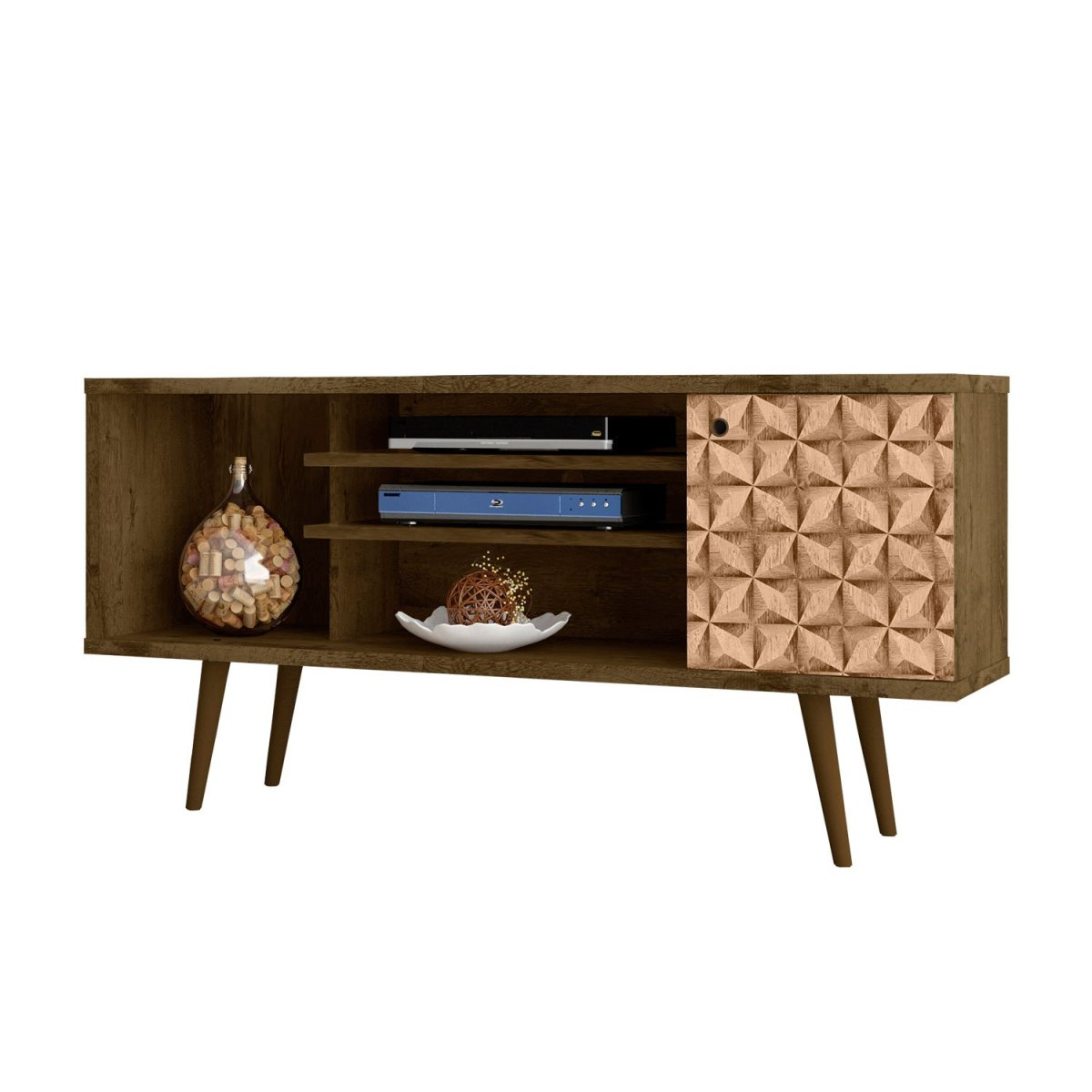 mesa de tv safira vintage 1