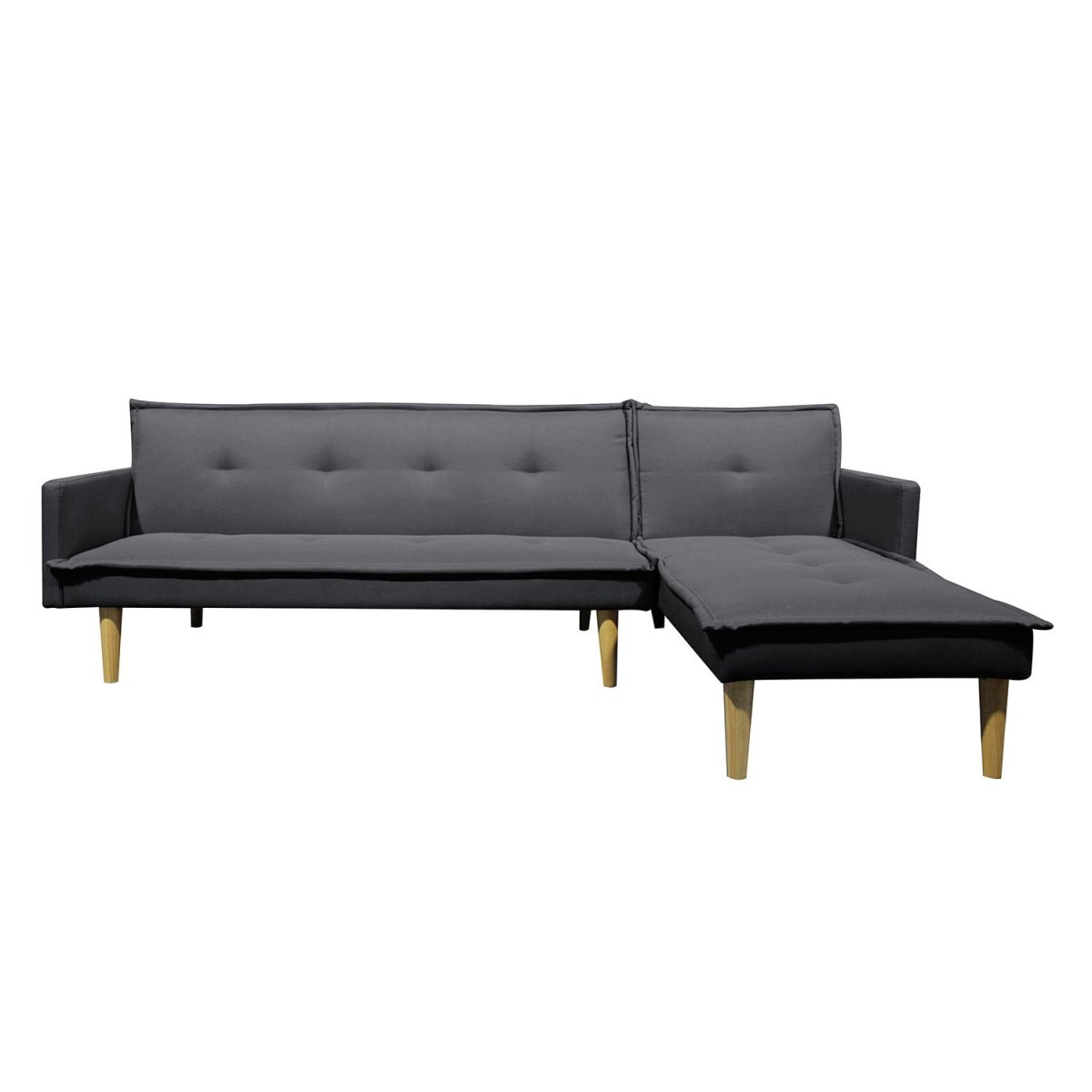 sala esquinada sofá cama independencia gris 4