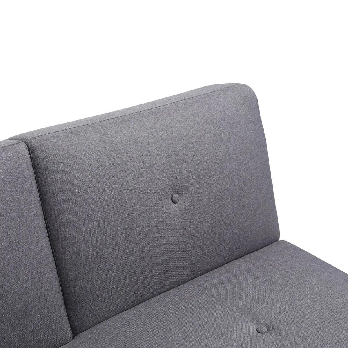 sofacama reclinable individual portavasos bossa hobbs 6