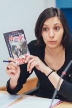 Semana del día del Libro UC3M: Mujeres y LibrosSemana del día del Libro UC3M: Mujeres y Libros
