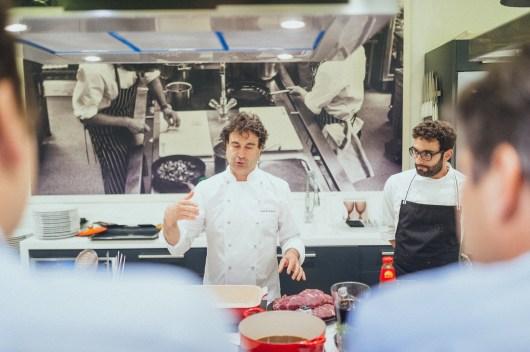 Bossanova Pictures - Kitchen Club (0041)