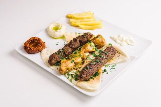 Nueva carta del Restaurante Shukran