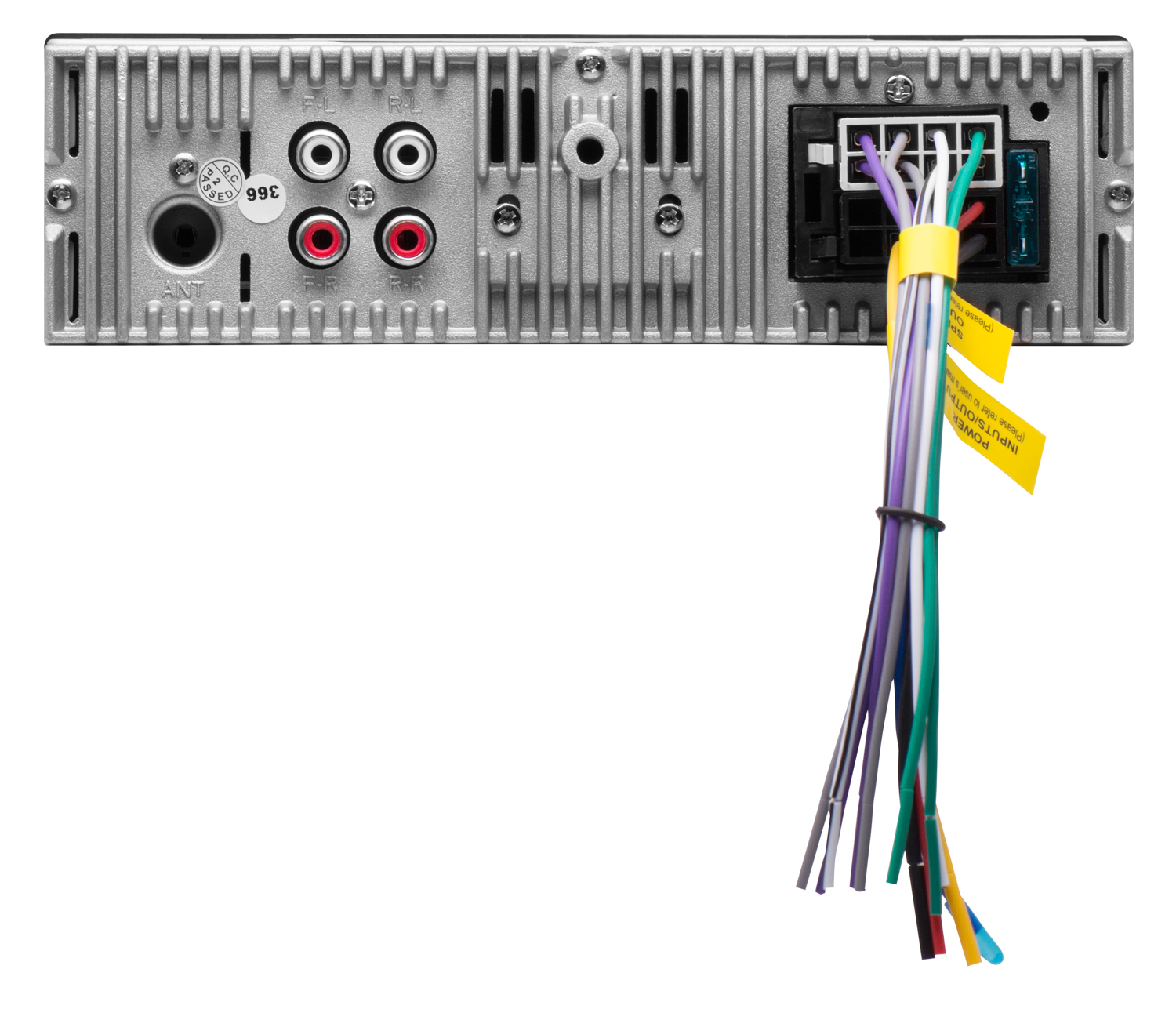 hight resolution of 611uab boss audio systemsboss audio wiring diagram 20