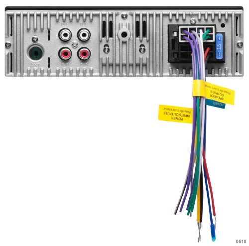 small resolution of bos dvd wiring diagram