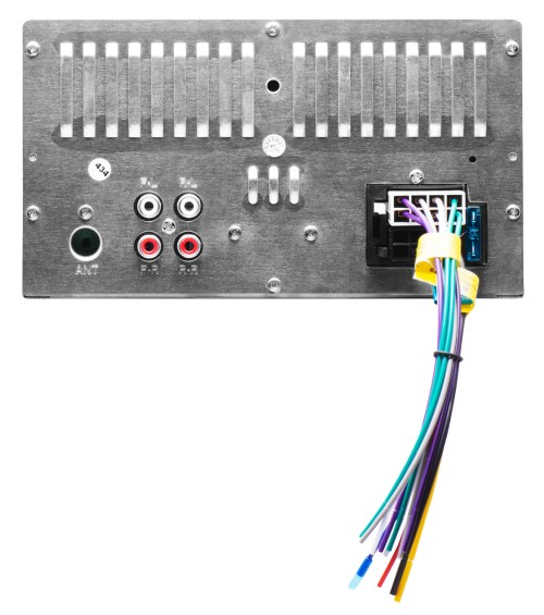 small resolution of  stereo wiring diagram 820brgb 820brgb boss audio systems 820brgb