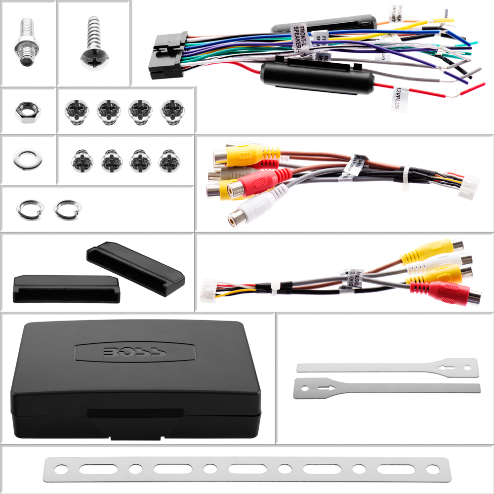 medium resolution of xo vision x358 wiring harness diagram wiring horn diagram audio control audio control
