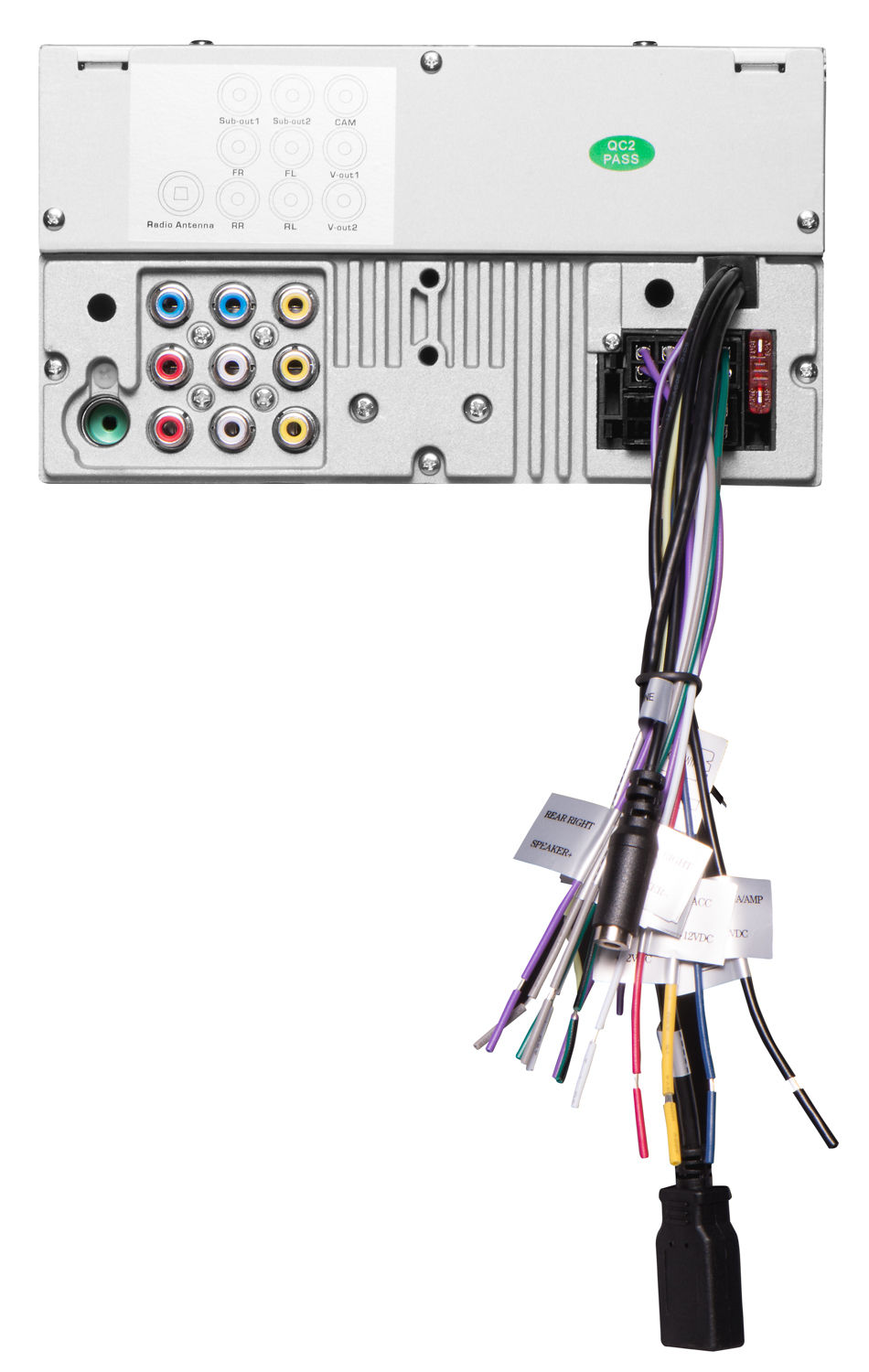 medium resolution of bos bv9362bi wiring harnes