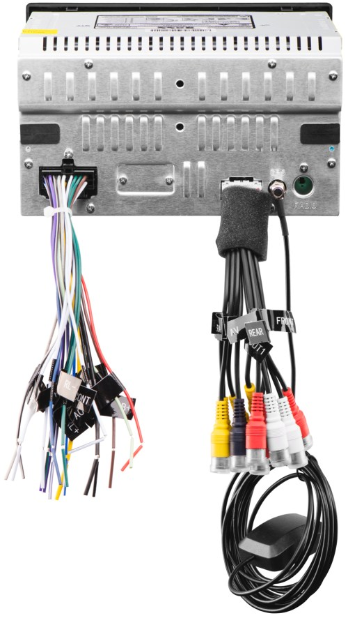 small resolution of boss audio bv9986bi wiring harness wire center