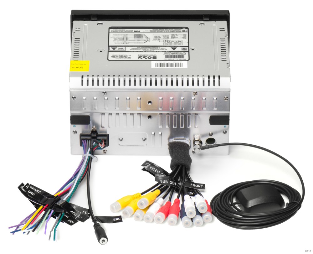 medium resolution of boss radio bv9364b wiring harness
