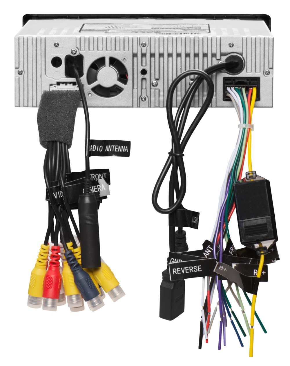 medium resolution of boss audio wiring harness