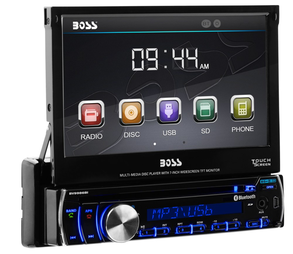 medium resolution of bv9986bi boss audio systems beautiful kenwood radio