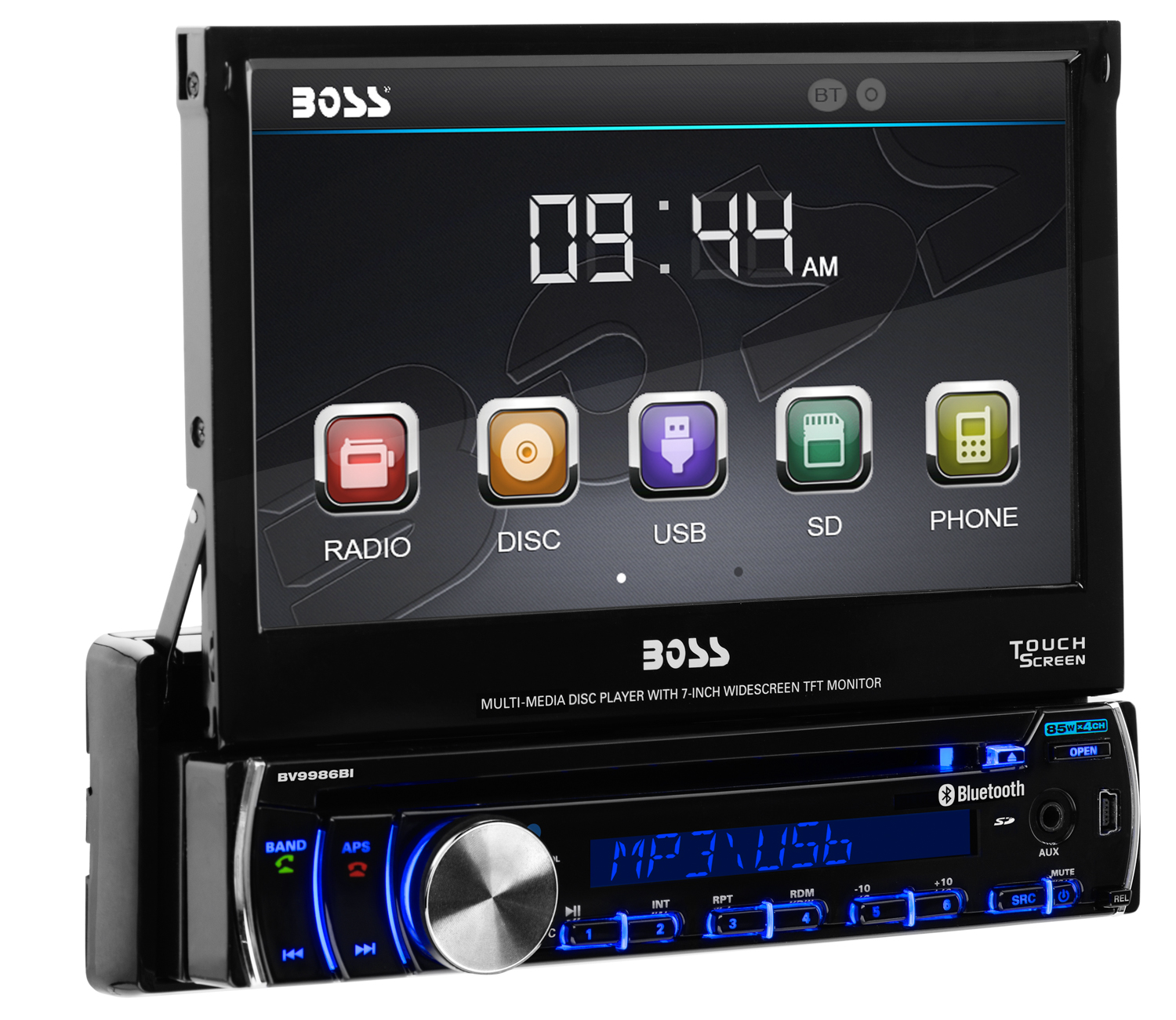 hight resolution of bv9986bi boss audio systems beautiful kenwood radio