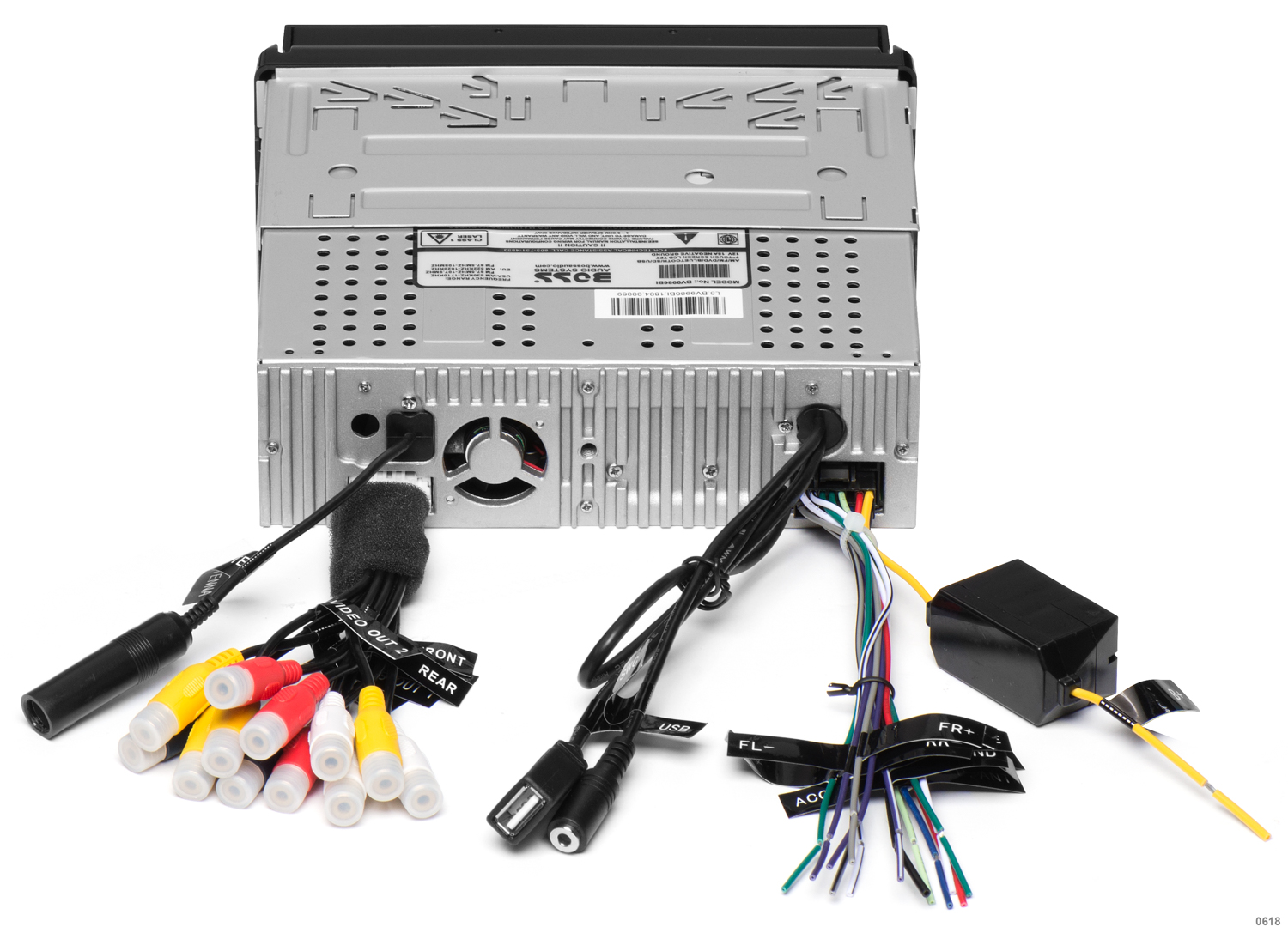 hight resolution of boss car stereo aftermarket wiring harness