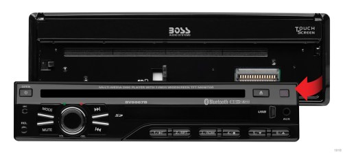small resolution of boss audio 650ua car stereo wiring diagram