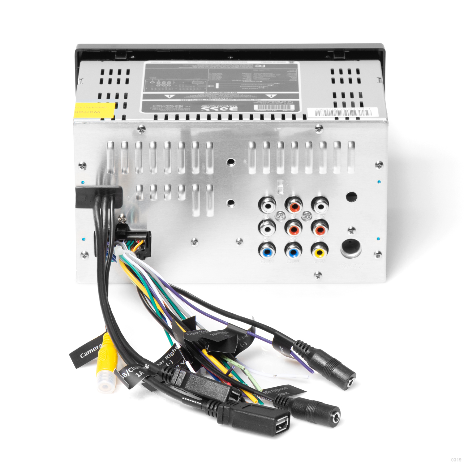 hight resolution of bos car stereo wiring harnes vw jettum