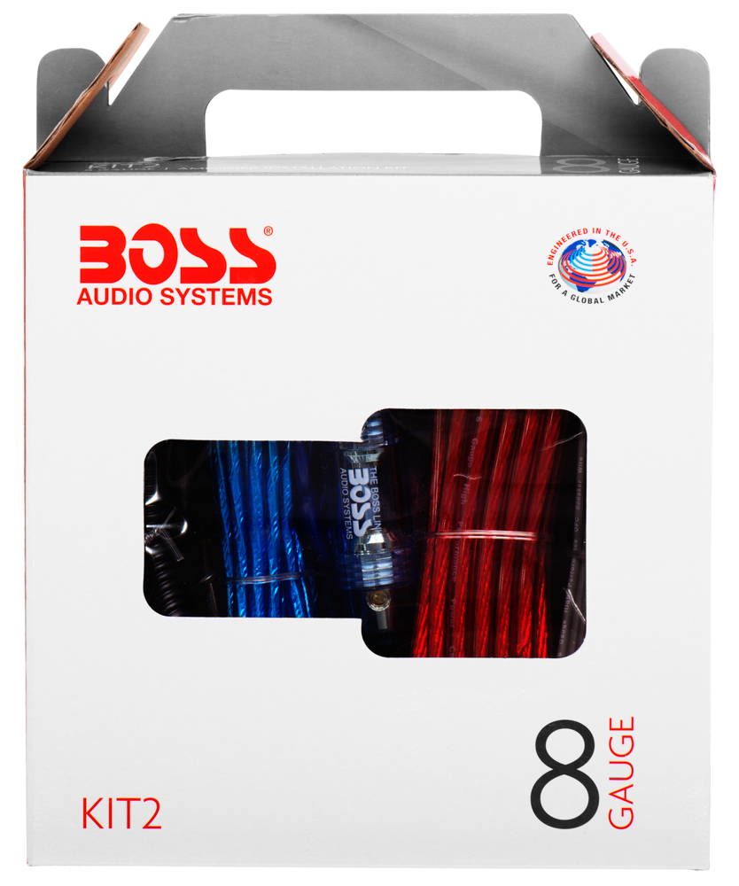 hight resolution of kit2 boss audio systemshigh performance car audio wiring 12
