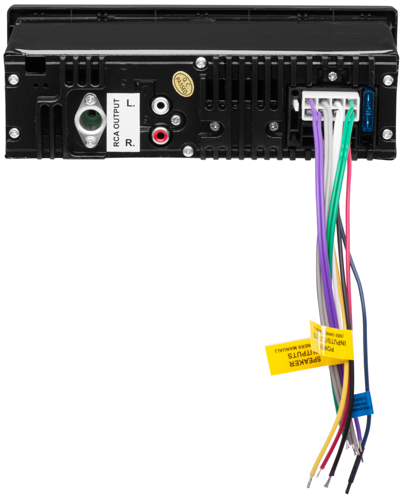 Planet Audio Amp Wiring Diagram Mr1308uabk Boss Audio Systems