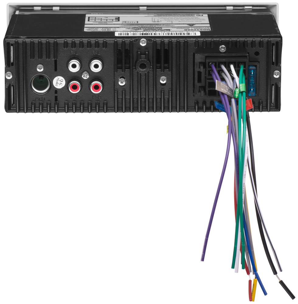 hight resolution of wiring diagram for boss marine radio trusted wiring diagrams rh wiringboxme today on boss radio manual