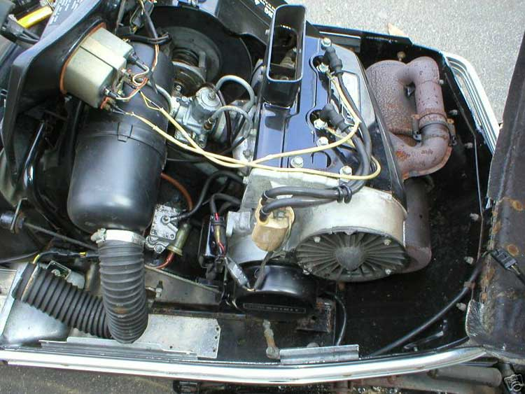 Manx Buggy Wiring Diagram 1976 Panther Did They Build One Arcticchat Com