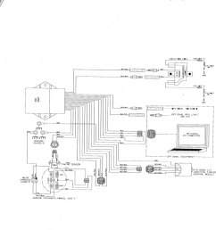arctic cat cougar wiring schematic use wiring diagram 1989 arctic cat cougar 500 wiring diagrams wiring [ 1024 x 1413 Pixel ]
