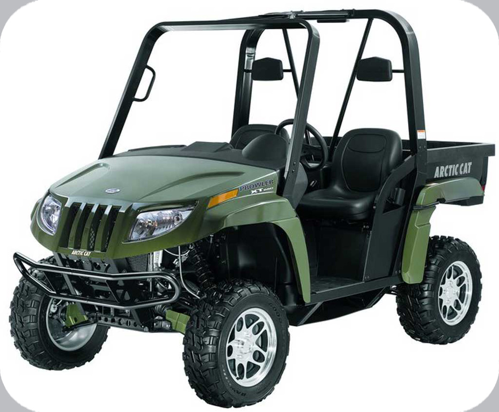 hight resolution of 2008 arctic cat 650 prowler 2008 arctic cat prowler 650 the boss cat legacy