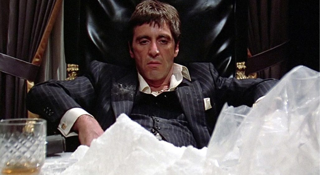 Scarface Reboot Currently In Development - Boss Hunting