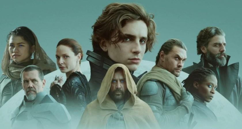 Dune official world premiere Venice Film Festival 8 minute standing ovation