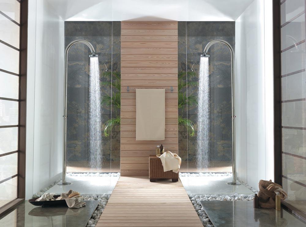 Shower Columns  Dinamic Floor L00815