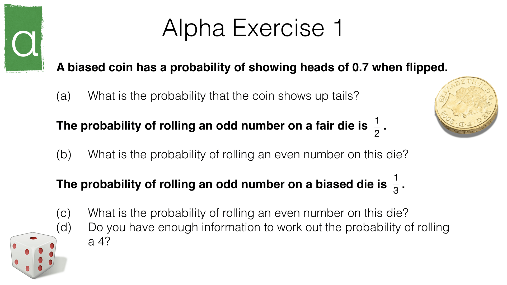 P4a Properties Of Probability Bossmaths