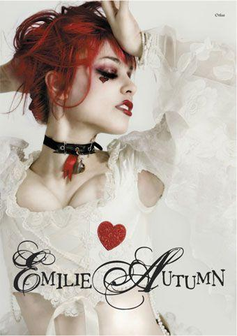 emilie autumn free piano