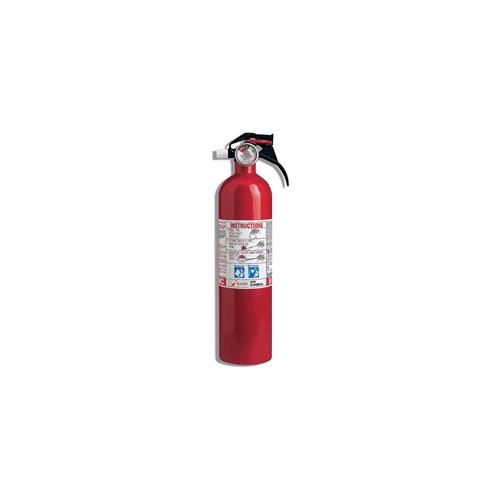 kidde kitchen fire extinguisher cabinet pull out shelf kg fa10 garage