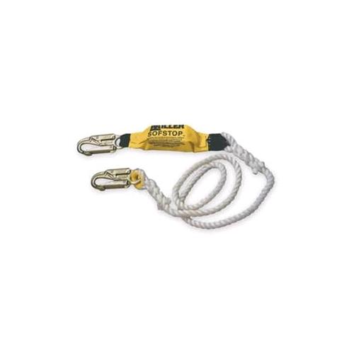 Miller 901RLS-8/6FTWH Rope Lanyard