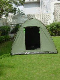 Army Tents for Sale | Manufacturers of Tents South Africa