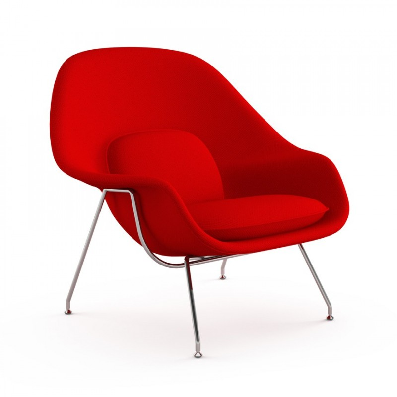 Womb Chair  BOSS Trinidad  Office Supplies