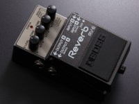 New Product: RV-6 Reverb