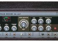 Roland RE-201 Space Echo Honored by NAMM's Museum of Making Music