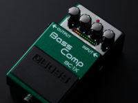 New Product: BC-1X Bass Comp