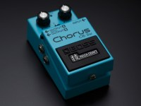 New Product: Waza Craft CE-2W Chorus Pedal