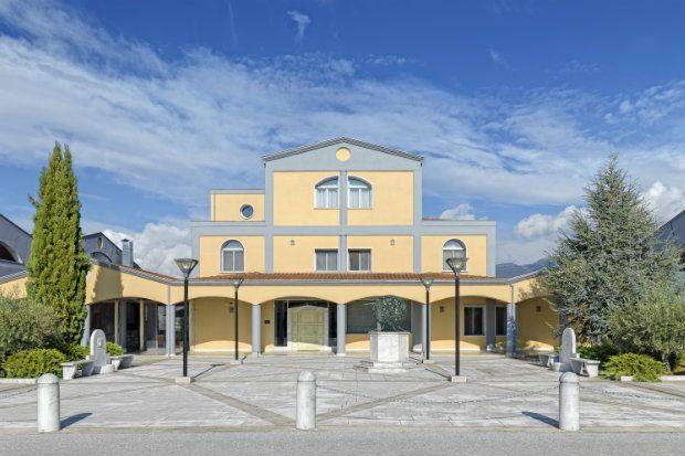 Οι υπερσύγχρονες εγκαταστάσειςτου Κτήματος Κώστα Λαζαρίδη στην Αδριανή Δράμας
