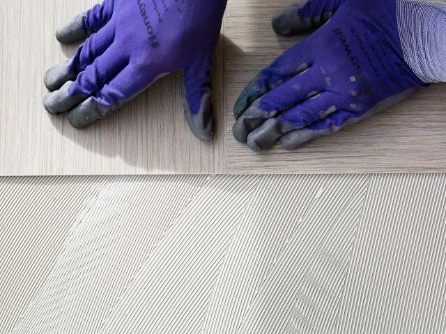 vinyl adhesive soft floor adhesive
