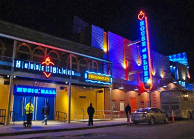 House Of Blues Boston Concert Venue Near Fenway Park