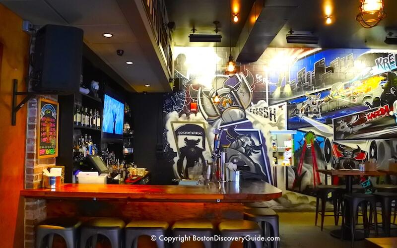 5 Fun Restaurants In Bostons Chinatown Boston Discovery