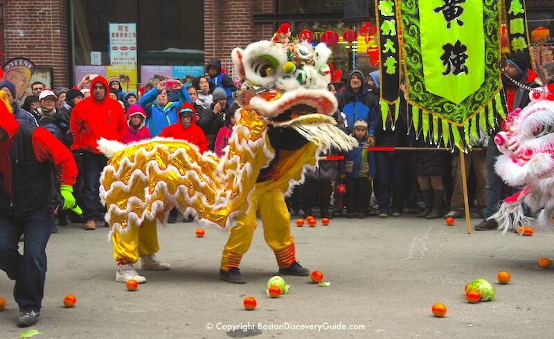 boston chinese new year