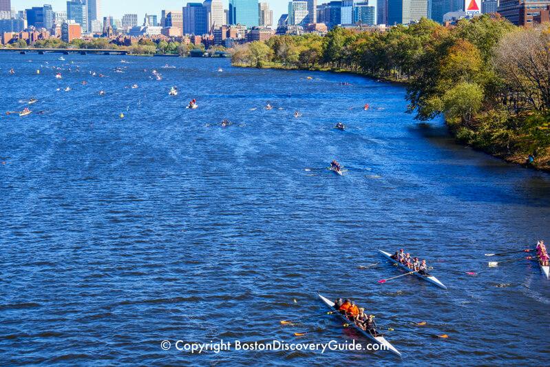 Image result for charles river esplanade