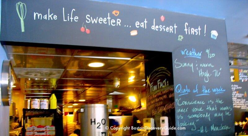 Best Places Kids Eat