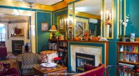 Boston Hotels with Fireplaces | Boston Discovery Guide
